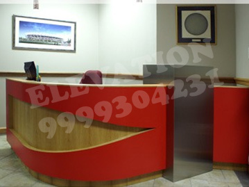 Reception Furniture in Lucknow