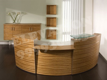 Reception Furniture Lucknow